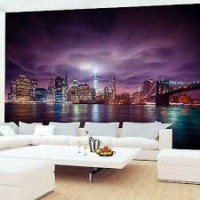 fototapete 3d new york vlies tapete wohnzimmer wandbilder
