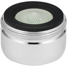 Bathroom Faucet Aerator Size Cache by Neoperl 1 5 Gpm Delta Cache Water Saving Aerator With Key 37 0292