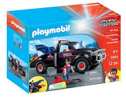 Amazon.com: PLAYMOBIL Tow Truck Playset: Toys & Games Recycling Truck Playmobil Toys Compare The Prices Of Review Reviews Pinterest Ladder Unit Playset Playsets Amazon Canada Recycling Truck Garbage Bin Lorry 4129 In 5679 Playmobil Usa 11 Cool Garbage For Kids 25 Best Sets Children All Ages Amazoncom Green Games City Action Cleaning Glass Sorting Mllabfuhr 4418a