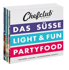set chefclub 3 bde