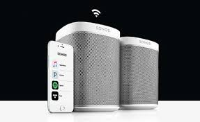 Sonos Ceiling Speakers Australia by Sonos Wireless Speakers And Home Sound Systems