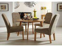 Dining Table With A Bench Plain Design Room Sets Benches Covers
