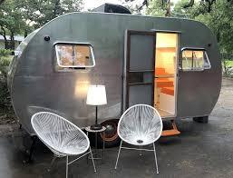 100 Modern Travel Trailer Lanterns Vintage Camper Restoration Project