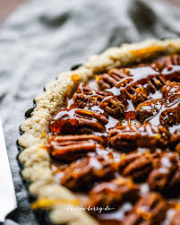 easy pecan pie vegan gluten free therawberry s