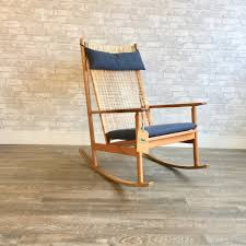 Mid-Century Teak And Cane Rocking Chair By Hans Olsen Neo Mobler Hans Olsen Model 532a For Juul Kristsen Teak Rocking Chair By Kristiansen Just Bought A Rocker 35 Leather And Rosewood Lounge Chair Ottoman Danish Modern Rocking Tea A Ding Set Fniture Funmom Home Designs Best Antiques Atlas Retro Picture Of Vintage Model 532 Mid Century British Nursing Scandart