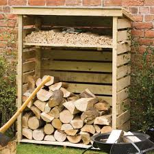 20 excellent diy outdoor firewood storage ideas home design and