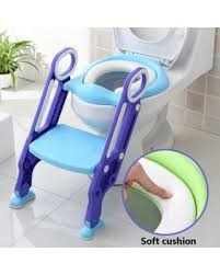 Potty Training Chairs For Toddlers by Incredible Deal On Non Slip Kids Toilet Potty Soft Padded Seat