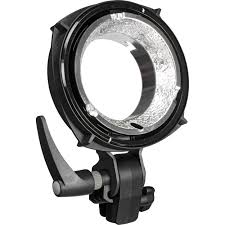 100 24 Casa Mk Elinchrom Quadra Reflector Adapter MKII