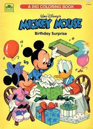 1146973 Walt Disneys Mickey Mouse Birthday Surprise