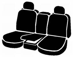 Neo Neoprene Custom Fit Truck Seat Covers, Fia, NP98-30GRAY | Nelson ...