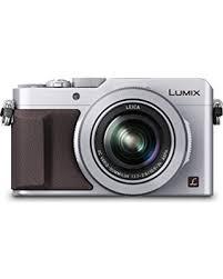PANASONIC LUMIX LX100 4K Point And Shoot Camera 31X LEICA DC Vario SUMMILUX