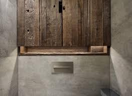 duschbad im industrial style industrial badezimmer