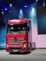 Daimler's Spectacular World Premieres