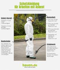 asbestsanierung ein fall für den fachmann bauen de