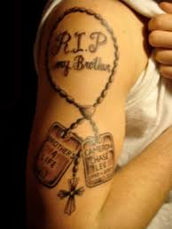 Brother Memorial Tat Tattoo Picture At CheckoutMyInk