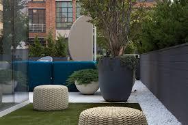 100 Tribeca Roof Terrace Gunn Landscape Architecture PLLC
