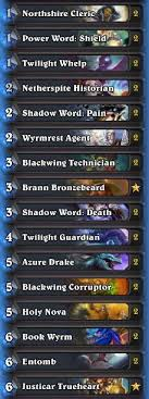 warlock aggro deck 2016 hs decks and guides page 83 of 134 pro tips to own the meta