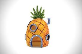 Spongebob Fish Tank Ornaments by Spongebob Squarepants Bottom Aquarium Ornaments Hiconsumption
