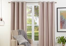 Light Filtering Privacy Curtains by Curtains And Blinds At Spotlight Make Privacy Fashionable