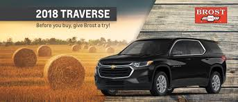 Brost Chevrolet In Crookston, MN - A Fargo, Grand Forks, MN & Red ...