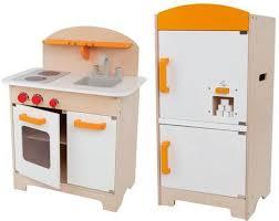 Hape Kitchen Set Singapore by Play Kitchen Set Gourmet Fridge Wooden Play Kitchen Set Kids