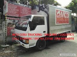Close Van-Truck For Hire | CebuClassifieds