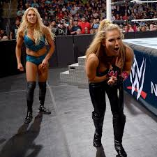 WWE Extreme Rules 2016 HawtCelebs