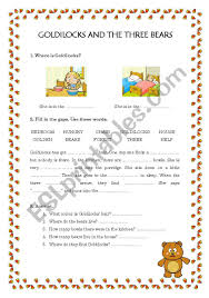 Goldilocks And The Three Bears! (part 2. Reading ... 3d Printed Goldilocks And The Three Bears 8 Steps Izzie Mac Me And The Story Elements Retelling Worksheets Pack Drawing At Patingvalleycom Explore Jen Merckling Story Of Goldilocks Three Bears Pdf Esl Worksheet By Repetitor Dramatic Play Clipart Free Download Best Read Aloud Short Book Video Stories Online Kindergarten Preschool