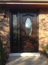 Therma Tru Entry Doors by Fiberglass Entry Doors Chicago Fiberglass Door Chicago Auburn