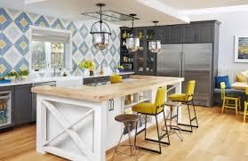 conseil deco cuisine cuisine et bois en 42 idées de design d intérieur