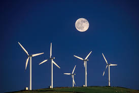 100 Windmill.com Wind Suffers Tough Year In Europe 12 Nations Failed To