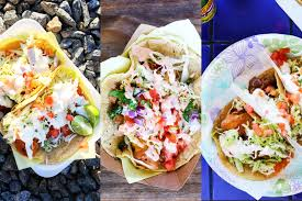 100 Taco Truck San Diego Where To Find The Best Fish S In