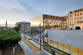100 Top Contemporary Architects The 7 Most Beautiful Buildings In Brussels