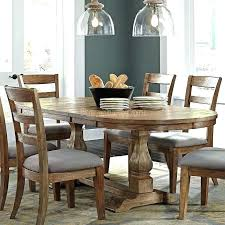 Dining Room Fantastic Oval Table Furniture Awesome Antique Bassett Set