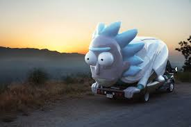 Rick And Morty' Rickmobile Mobile Store Makes Trek To SDCC 2017 ... Ca San Diego Fire Department Old Ladder Diesel Mechanic Jobs In Unique The Truck Shop 27 S 129 Where To Eat And Drink The Infuation Woodshop Class Fire Prompts Hoover High Evacuation Sopnestcom Chevrolet Dealer Bob Stall In La Mesa Socal Suspension Diegos Leading Youtube Teenager Crashes Truck Into Gas Pump During Pursuit Causing Small Parts Commercial Miramar Center Battery Deep Cycle Store One Stop 20 Reviews Auto Supplies 5144
