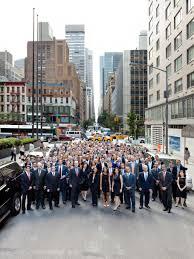 Ubs Trading Floor New York by Sandler O U0027neill U0027s Journey From Ground Zero Fortune