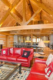 Tremendous Red Sofa Decorating Ideas For Living Room Rustic Design With Afghan Rug Balcony