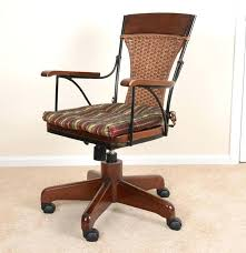 Desk Chairs : Black Wicker Desk Chair Bamboo And Glass Top Mint ... Desks Astonishing Pottery Barn Kids Desk Chairs 66 With Restoration Hdware Oviedo Chair White Ding Room Corner Hutch Small Walmart On Sale Office Without Roselawnlutheran Regarding Pottery Ikea Ireland Elle Tufted Wheels Henry Link Wicker Fniture Rattan
