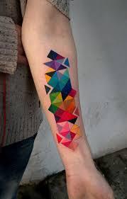 The Hottest Geometric Tattoo Ideas 2017 Best Tattoos