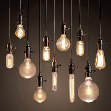 modern pendant lights loft vintage l industrial home lighting