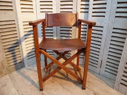 siege metteur en fauteuil metteur en scène madebymed fauteuil