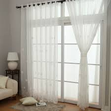 Fabric For Curtains Cheap by Sheer Fabric For Curtains Curtain Blog