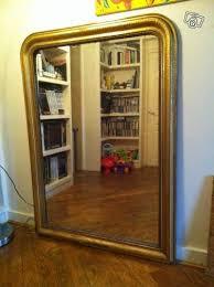 cadres anciens pas cher grand miroir ancien pas cher maison design bahbe