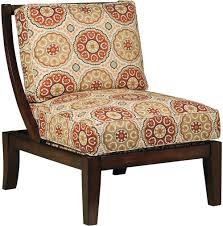 Casual And Vintage Wood Accent Chair With Red And Brown Accent Chairs Armchairs Swivel More Lowes Canada Brightly Colored Best Home Design 2018 Skyline Fniture Swoop Traditional Arm Chair Polyester Armless Amazoncom Changjie Cushioned Linen Settee Loveseat Sofa Powell Diana In Black White Floral Red Barrel Studio Damann Armchair Reviews Wayfair Aico Beverly Blvd Collection Sit Sleep Walkers Cimarosse Gray Shop 2pcs Set Dark Velvet Free Upholstered Pattern