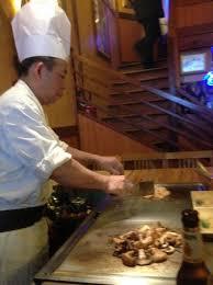 restaurant japonais chef cuisine devant vous le chef cuisine devant vous photo de kokohana tripadvisor