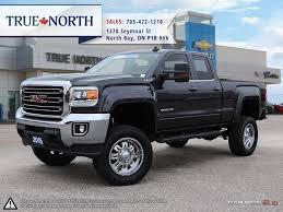 100 Used Gmc 2500 Trucks For Sale 2015 GMC Sierra HD SLE 519950 True North Cadillac