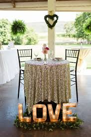 21 Sweetheart Table Ideas For Weddings We This Moncheribridals
