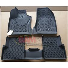 Aries Floor Mats Honda Fit by 2015 2016 Jeep Renegade Mopar All Weather Slush Floor Mats Jeep