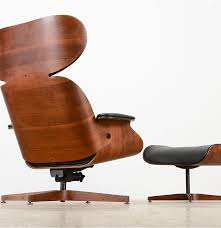 Plycraft Mr Chair By George Mulhauser by Mid Century Modern George Mulhauser Chair And Ottoman Ebth
