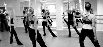 album danse modern jazz wushuguan sport club toulouse